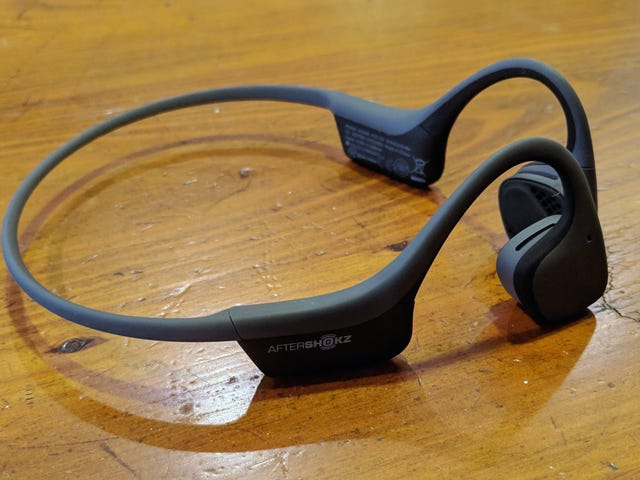 What Are Bone Conduction Headphones?