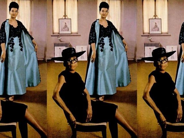 Naka-istilong Sekreto ng Lipunan: Ang Designer na si Ann Lowe ay isang Kaunting Fashion Force na Alam (Hanggang Ngayon)