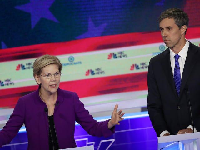 How You Doing? (¡Cómo Estás!): A Democratic Debate Open Thread