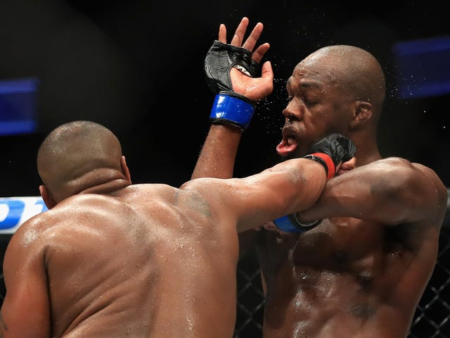 Jon Jones And Daniel Cormier Are Destined To Beef Forever