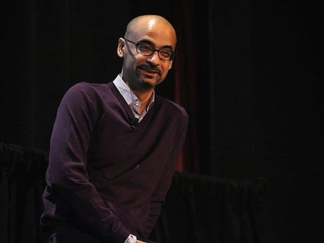 Junot Díaz Cleared by MIT After Misconduct Investigation