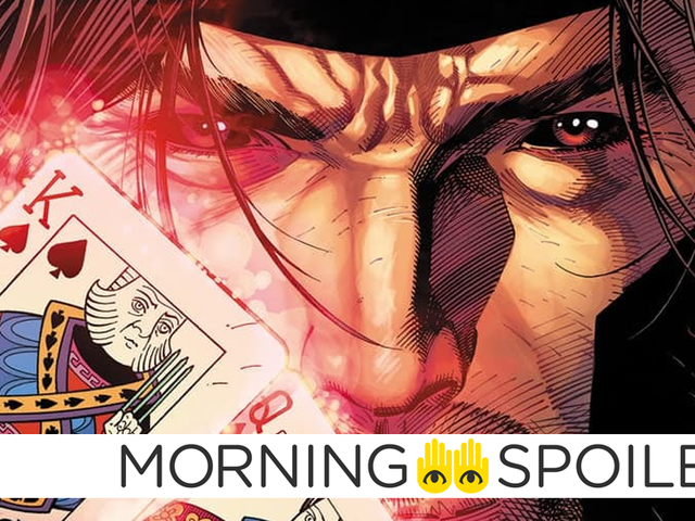 Simon Kinberg Hints at an Intriguing Tone for the Gambit Movie