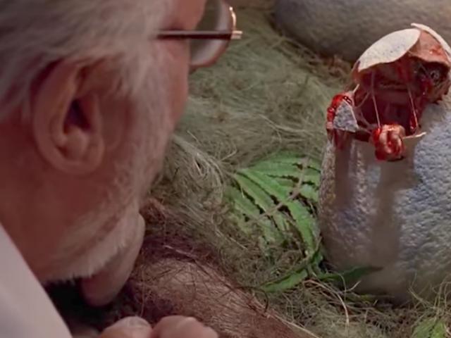 Надзвичайно переконлива теорія змови: у <i>Jurassic Park</i> немає динозаврів