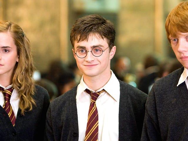 Open Thread: Happy 20th Anniversary, Harry Potter