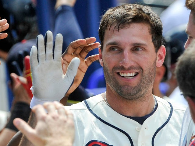The Constantly Stupid Braves Announcing Booth Has Infected Jeff Francoeur