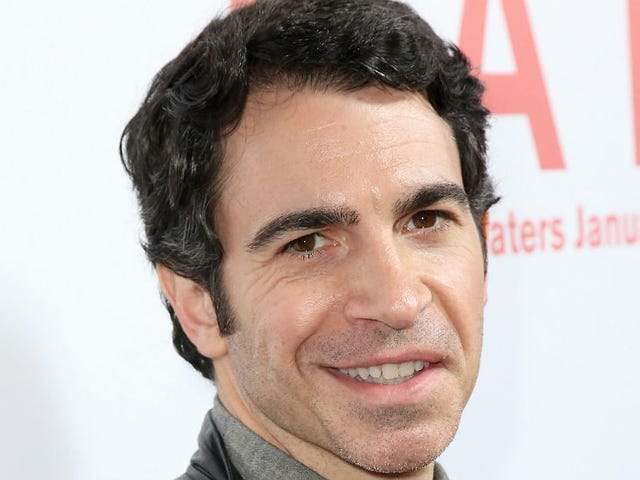 Chris Messina Doesn't Know If<i>Mindy Project</i>Will Be Renewed, Either