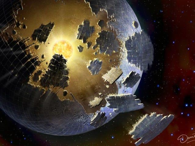 SETI:KIC 8462852 Is Not Shooting Alien Laser Beams At Us