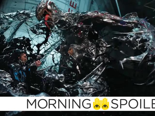 El director de Venom todavía tiene esperanzas de un crossover de Spider-Man