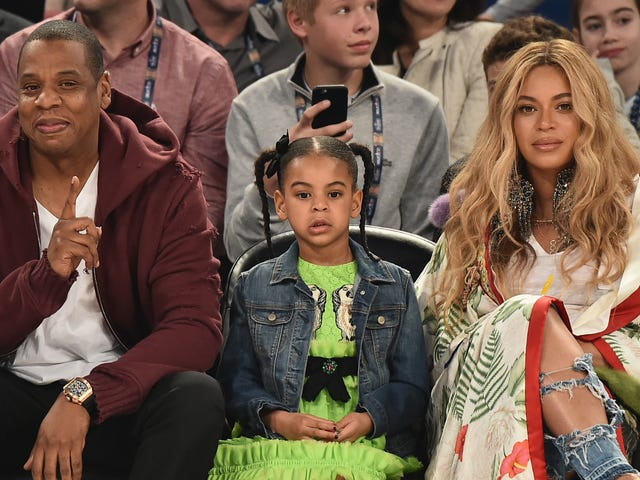 Hold Up: Beyoncé Resists Relinquishing Personal Texts in Blue Ivy Trademark Dispute
