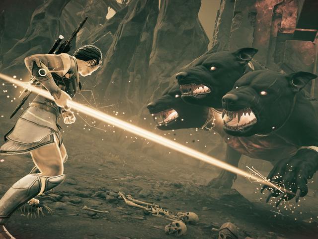 DLC Baru <i>Assassin's Creed Odyssey</i> Goes To Hell, Yang Memerintah