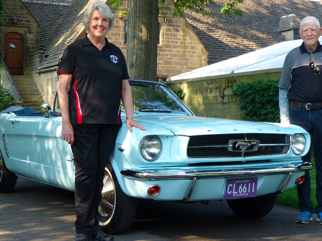 How a Simple Carburetor Issue Nearly Caused the World's First Ford Mustang Buyer to Sell Her Car