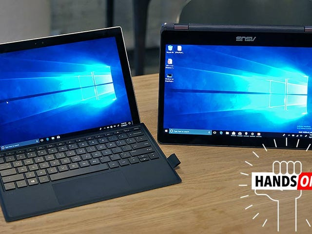 Smartphone Guts Are Coming to Windows Laptops, and It Could Triple Your Battery Life
