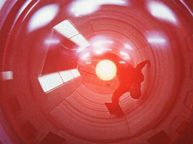 Voice of Hal dies