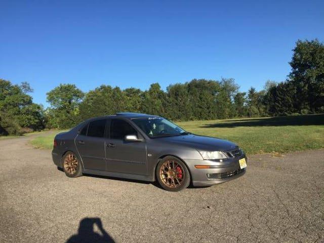 Cool Saab bro