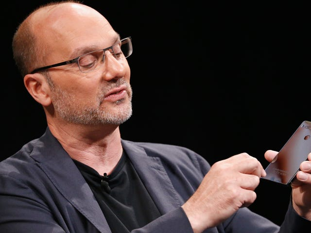 Essential Never Lived Up to Its Name, and Now It's Reportedly for Sale