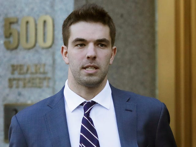 Fyre Festival Organizer Billy McFarland Charged With Scamming More People After Initial Wire Fraud Arrest