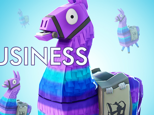 This Week In The Business: Fortnite Has E3's Number