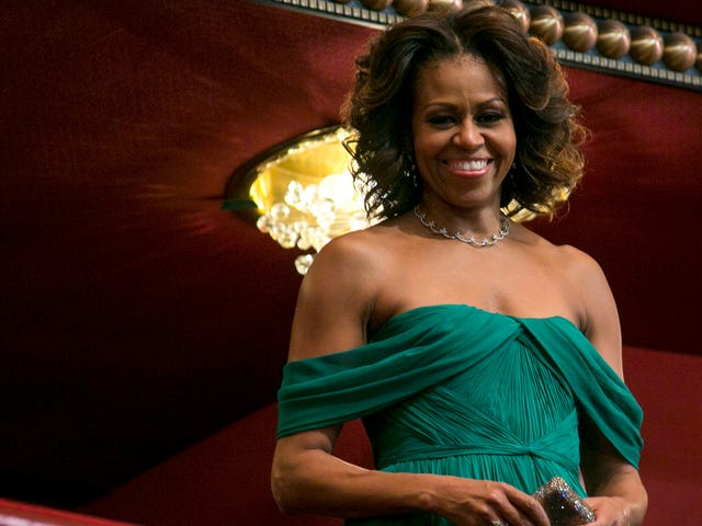 Dressing the Part: In Becoming, Michelle Obama Gets Candid About Fashioning a First Lady