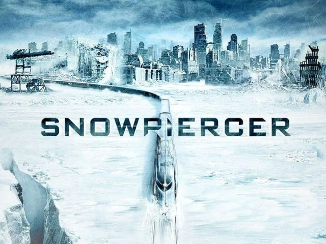 Snowpiercer Reviewed: A Train Movie That Understands What's Really Going On