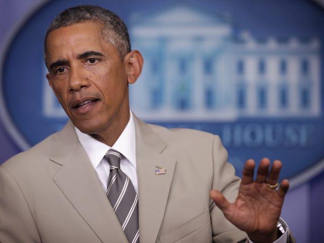 Ce n'est ni maintenant ni jamais, le travail du président Obama pour lutter contre le racisme