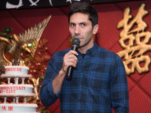 The Woman Who Accused Catfish's Nev Schulman of Misconduct Says She Was Excluded From the Investigation