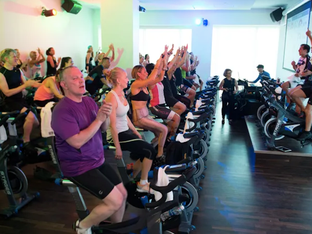 People Are Ditching Their Equinox and SoulCycle Memberships in Protest Over Trump Fundraiser