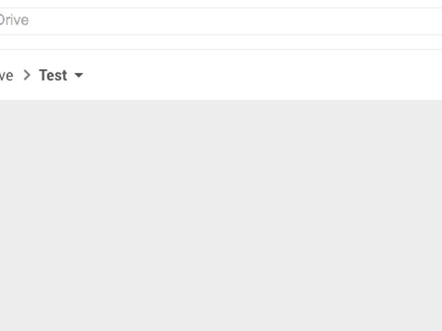 """Find Saved Maps In Your Google Drive With the """"Opens With"""" Tool"""