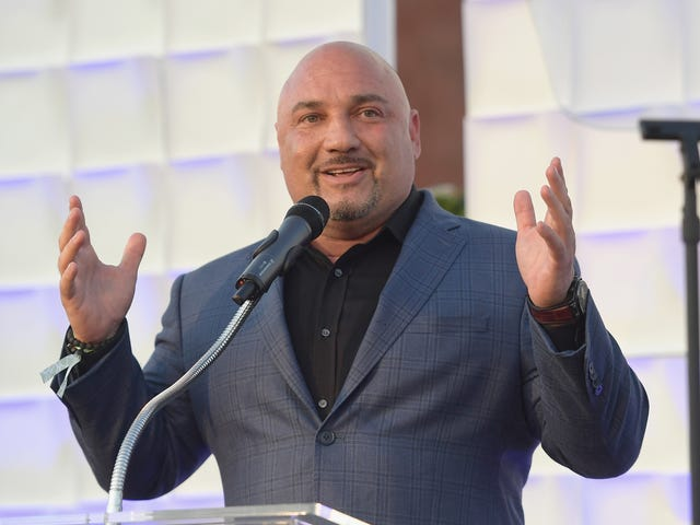 Jay Glazer Has An Idea For Making NFL Officiating Infinitely Dumber