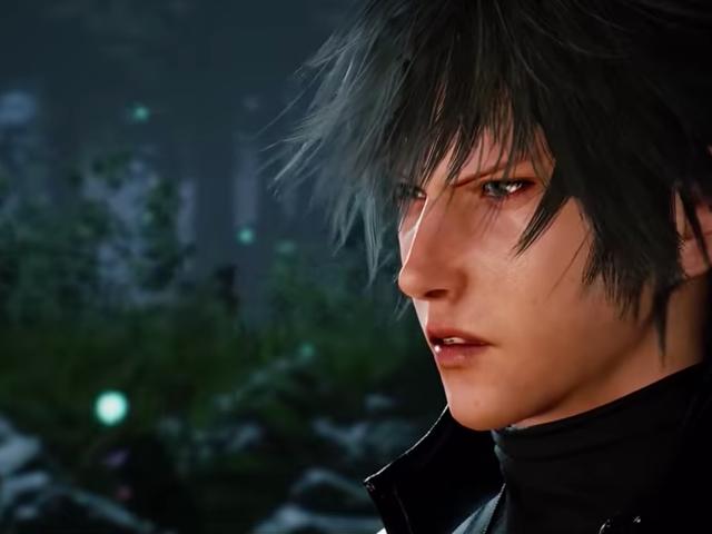 Man Sees <i>Final Fantasy XV</i> Trailers, decyduje się na wykonanie gry niezależnej