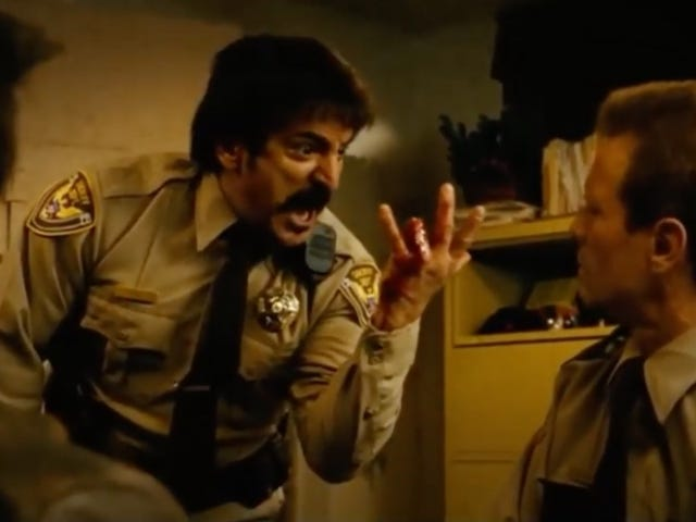 A Tribute to Horror Icon Tom Savini's Most Memorable Acting Roles