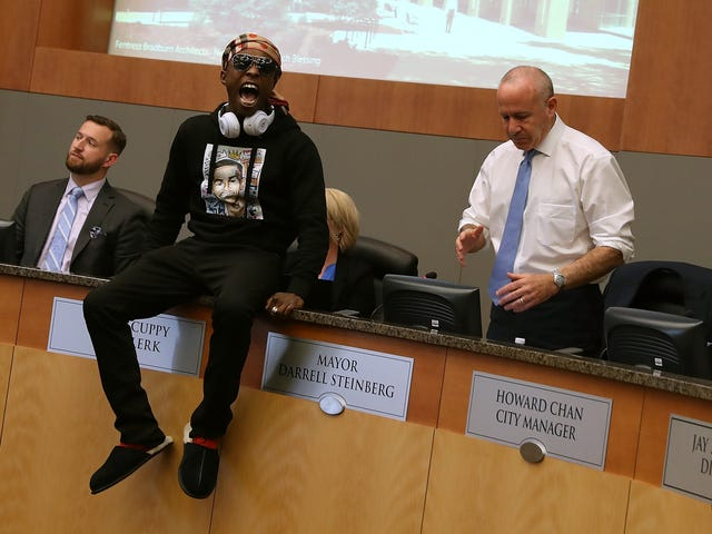 Stevante Clark, Brother of Stephon, Will Be Appointed to Sacramento City Council Advisory Committee