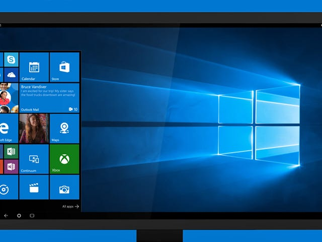 How to Rediscover the Windows Start Menu's Utility