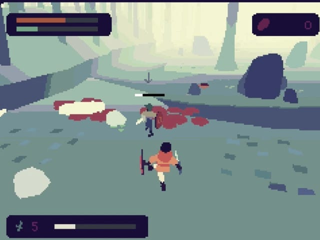 Brume Captures That Classic Adventure Game Feel
