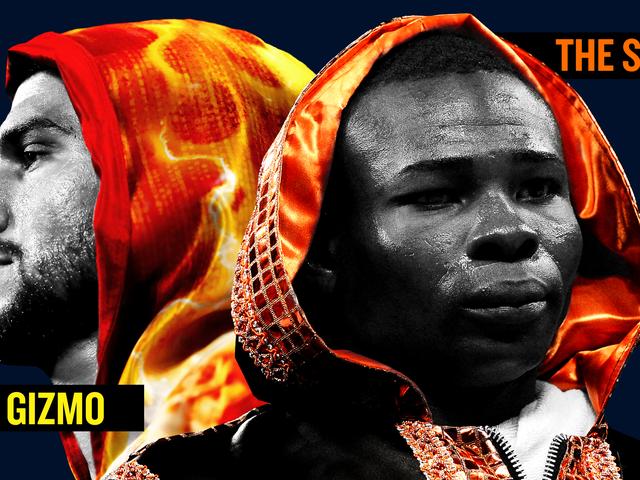 Vasyl Lomachenko Vs. Guillermo Rigondeaux Is Boxing Fuckery At Its Finest