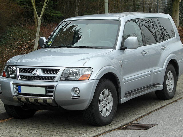 Oppinions: Which old 4x4?