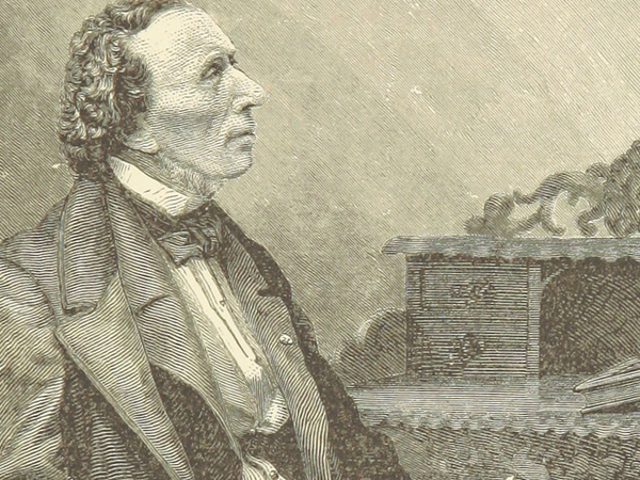Fox Is Looking to Make a Fantasy Musical About Hans Christian Andersen