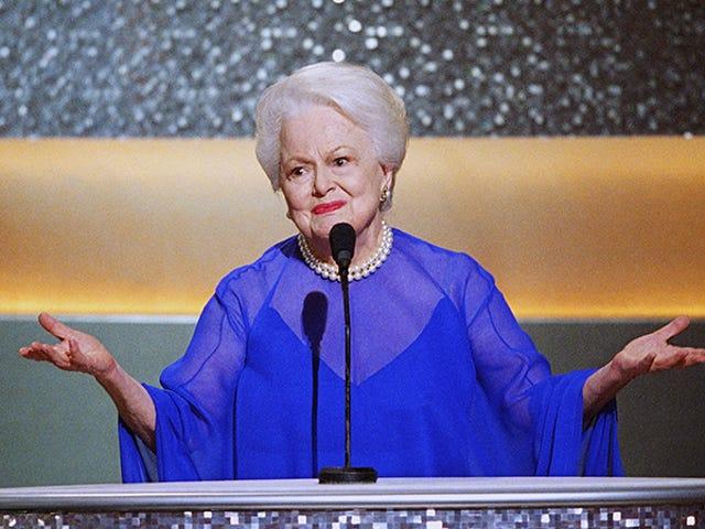 Olivia De Havilland сьогодні виповнюється 100 років