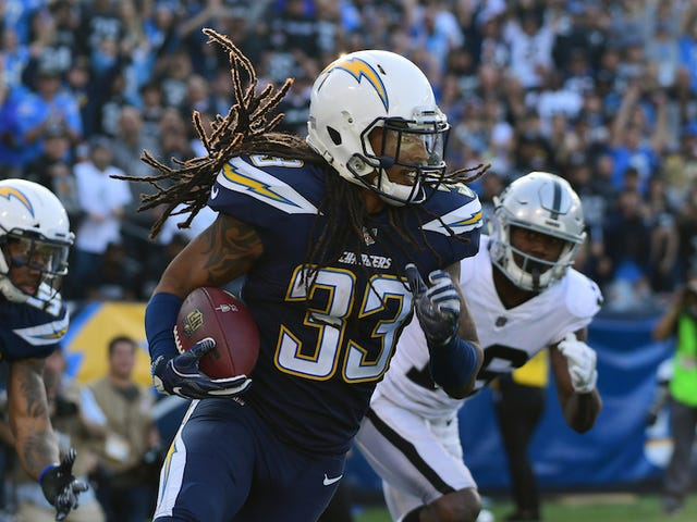Tre Boston Thinks NFL Teams Are Colluding To Underpay Safeties
