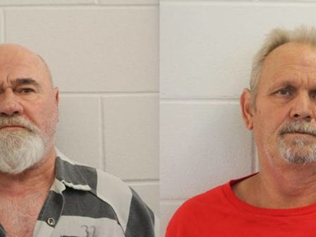 Grand Jury Indicts Georgia Men on Murder Charges in Racially Motivated 1983 Killing