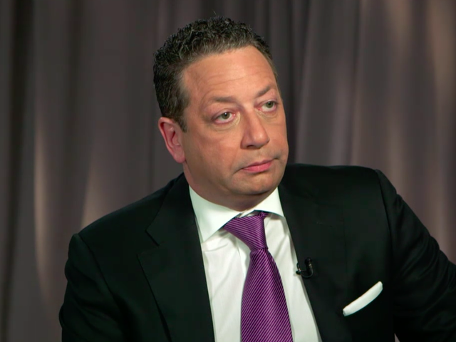 Felix Sater Claims Trump Organization Pursued Deal With Sanctioned Bank During 2016 Election
