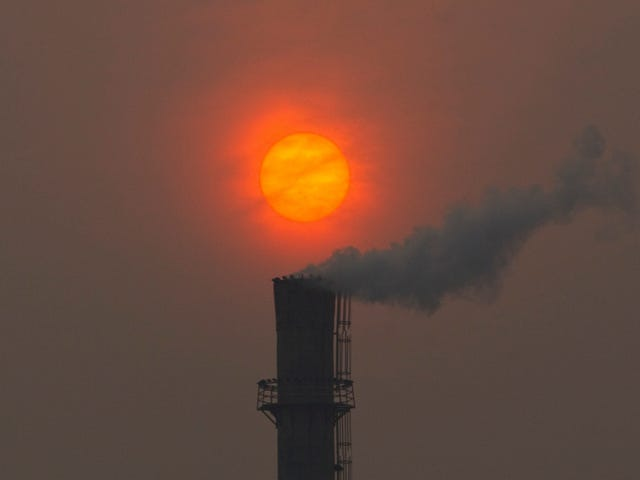 UN Report Warns That Five Year Period Ending in 2019 Is Hottest on Record