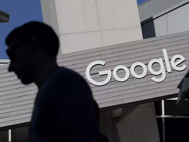Students Pledge to Refuse Job Interviews at Google in Protest of Pentagon Work