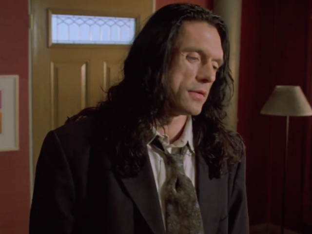 Now You Can Watch 'The Room' For Free