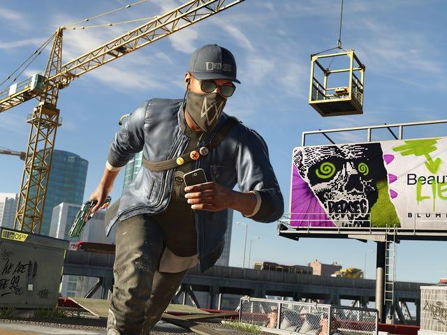 Sehen Sie sich hier die E3-Pressekonferenz von Ubisoft an [UPDATE: Over]