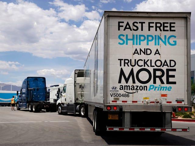 Чи є Amazon Prime вартістю?