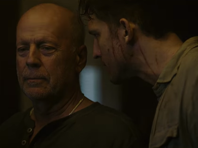 Bruce Willis is old, pissed, and lethal in this trailer for Survive The Night