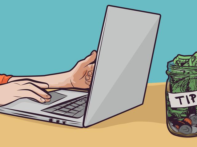 Wie viel Geld können Sie in der Freelance Economy machen?