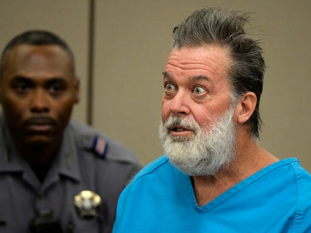 Planned Parenthood Shooter Deemed Not Competent to Stand Trial