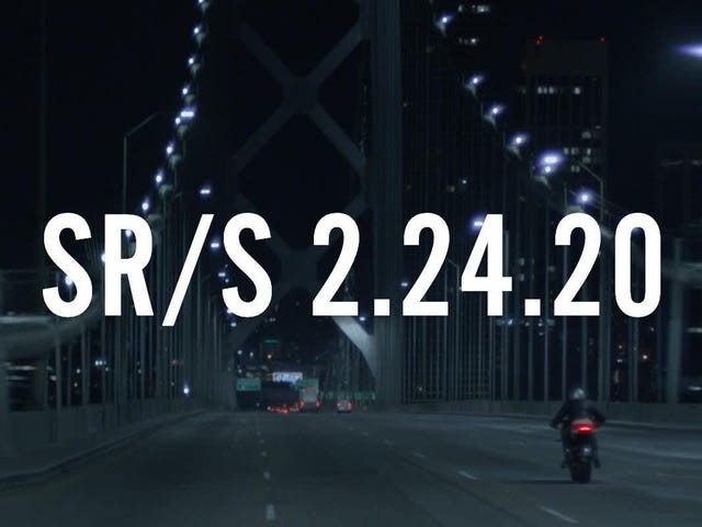 Zero Motorcycles Teases Its Next Electric Superbike