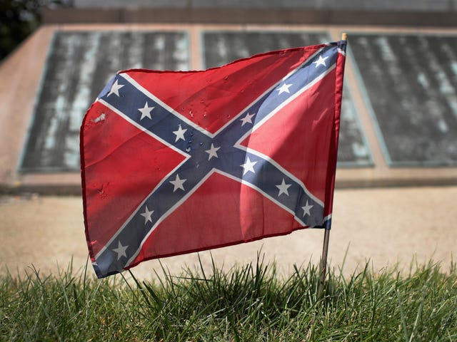 Ohio, a Union State, Will Reinstall Confederate Monument for Some Reason
